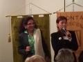 014 Fernanda Gallo e Leonilda Cussotto presentano un'iniziativa comune a favore dei ZIF