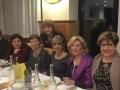 024 Fernanda Gallo, Laura ed Elena con la tesoriera di area e la presidente del club di matera
