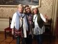 005 Lucia ed Elena con Federica Federici