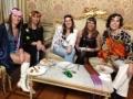 011 Paola Chiambretto con i suoi ospiti