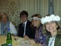 013 Elena e Lucia coi loro giovani ospiti