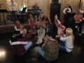 012 Un sit-in musicale