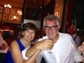 Fernanda e Carlo festeggiano il loro 33esimo anniversario