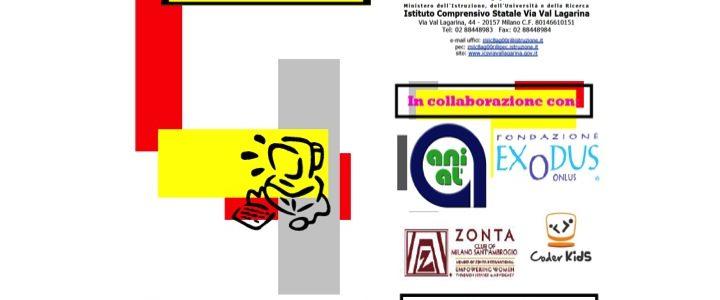 """7 settembre: contributo Zonta al progetto """"Programmiamo l'estate"""""""