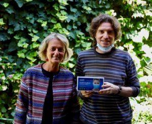 Zonta Milano Sant'Ambrogio per Studio Aperto: solidarietà ai tempi del COVID