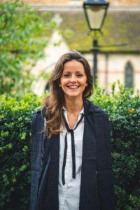 Laura Ballerini si aggiudica il premio internazionale JMK - Women in Business