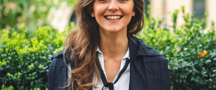 Laura Ballerini si aggiudica il premio internazionale JMK – Women in Business
